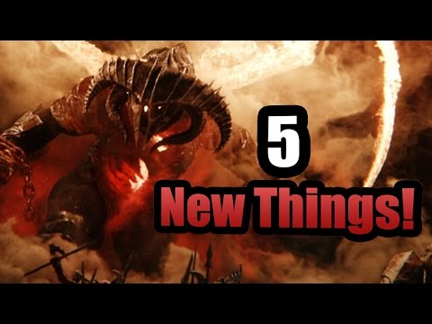 5 Oddly Specific Things In Shadow of War