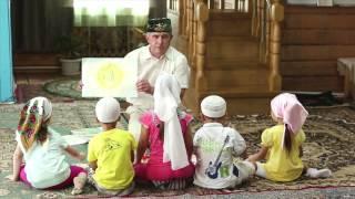 Мусульманский клип