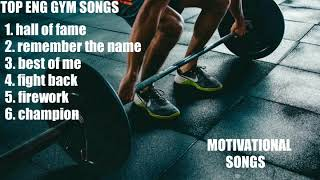 Hey guys , this video will provide you with the top best motivational/gym songs of 2018. help to boost your mood and switch beast mode. hope...
