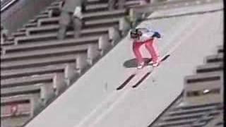 Popular Videos - Jumping & Ski Jumping