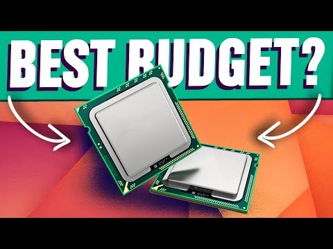 Top 5 Cheap Processors For Gaming In 2020! Best BUDGET CPU In Early 2020!