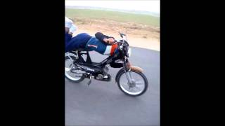 2 MBK et SH youssoufia Morocco thumbnail