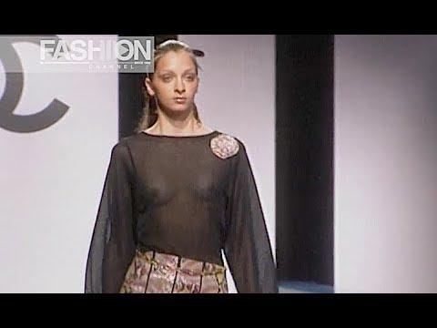 CHANEL Spring Summer 2000 Paris - Fashion Channel