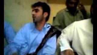 balochi poetry ..Khalid baloch and Azaum Noor baloch