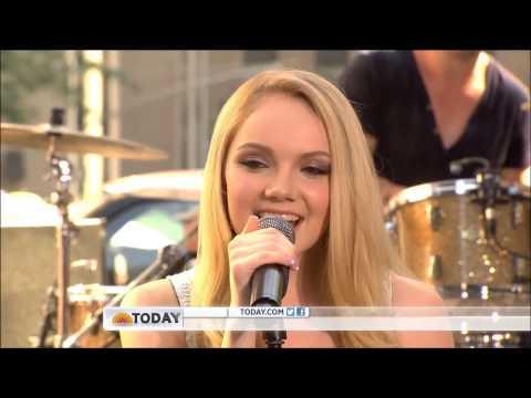 Danielle Bradbery - The Heart of Dixie Live HD 1080P
