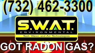 Radon Mitigation Allenhurst, NJ | (732) 462-3300
