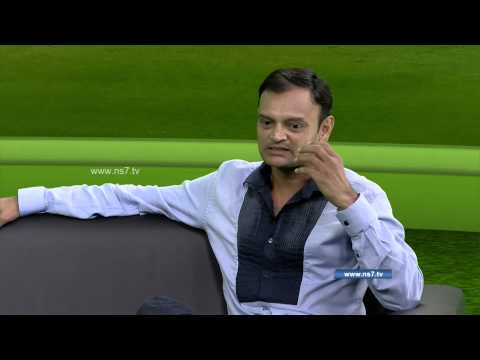 Sachin god of Cricket:Special Interview with Hemang Badani (15-11-2014)