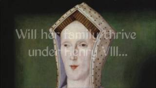 Faithful Traitor: The Story of Margaret Pole