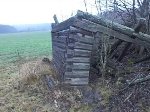 Умирающие    деревни  России