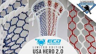 ECD Hero 2.0 USA Limited Edition