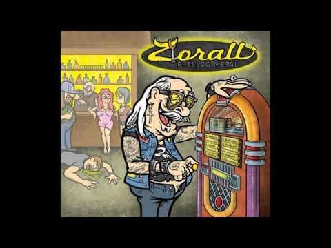 Zorall - Most elsz mp3 letöltés
