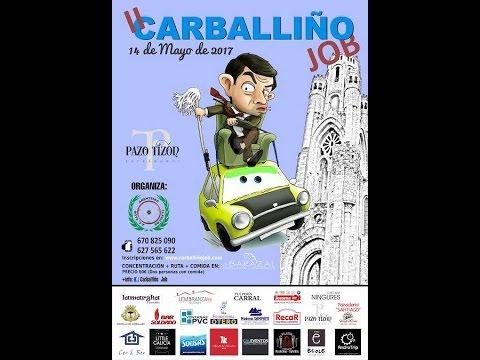 carballino job video 2017