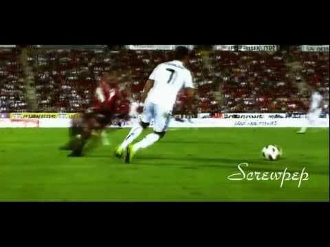 Cristiano Ronaldo   The best  2011 HD