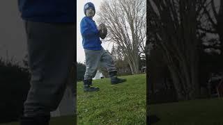 Football mini trickshots