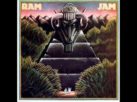 Клип Ram Jam - Too Bad on Your Birthday