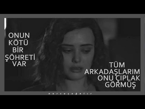Shawn Mendes - Bad Reputation (Türkçe Çeviri) / Hannah Baker