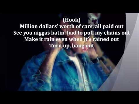 Tyga - Bang Out (Well Done 4) LYRICS Official Audio NEW 2013