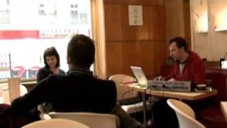 B Fleischmann & Friends - 24.12. / THEY SHOOT MUSIC