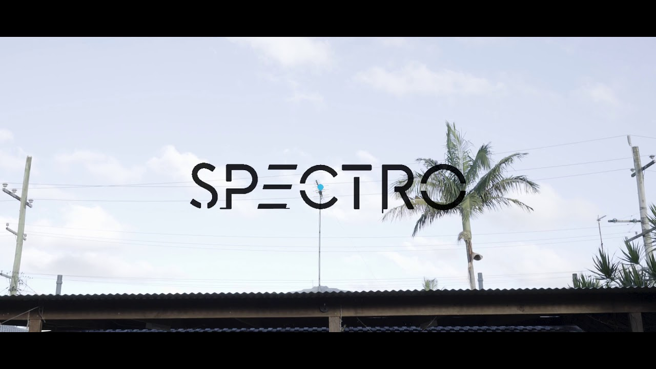 Stealth Series Episode 1: HIPAR Spectro