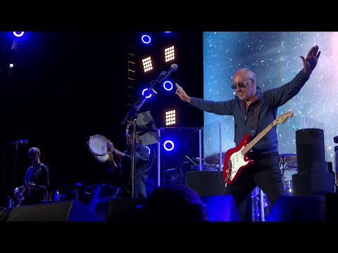 The Who - Miami, Florida - American Airlines Arena - 11 Complete Songs