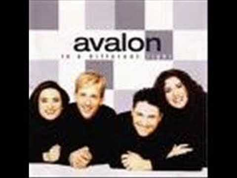 avalon--let your love