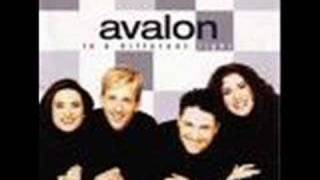 Watch Avalon Let Your Love video
