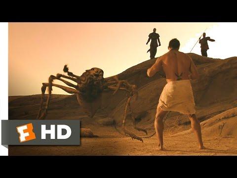 Princess of Mars 2009  Spider Slayers  310  Movies