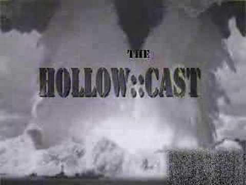 The Hollow::Cast Teaser - Bodyboarding DVD