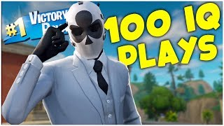 The GETAWAY LTM is JUST INSANE! - Fortnite Battle Royale