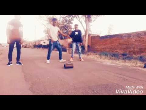 Tellaman - SAP - ft Nasty C & Da LES (Official Dance Video)