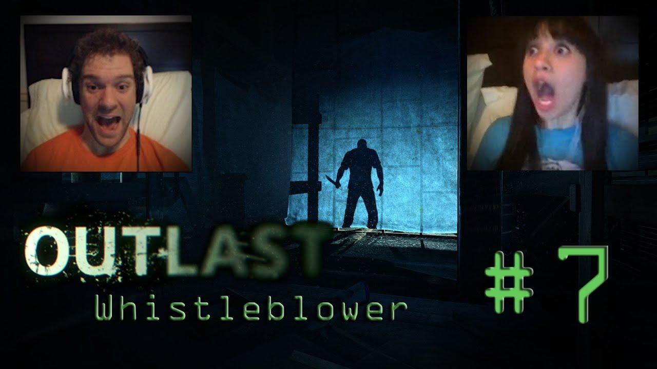 Outlast: Whistleblower DLC Crack