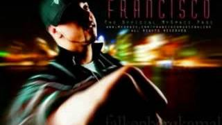 Watch Francisco Tell Me video