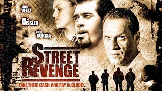 "For All The Money In The World - ""Street Revenge"" - Full Free Maverick Movie!!"
