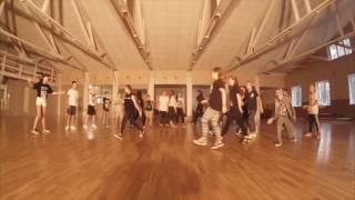 Визитка 2 отряда 2 смены | Летний танцевальный лагерь Good Foot 2016(, 2016-07-01T10:04:54.000Z)