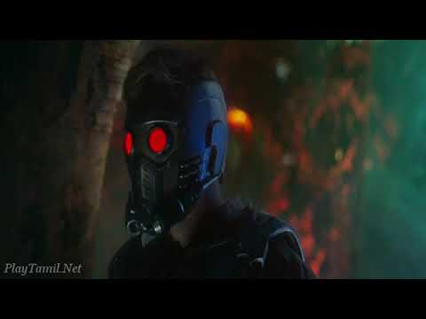 Download (தழிழ்) Guardian of the galaxy Tamil Hollywood scenes