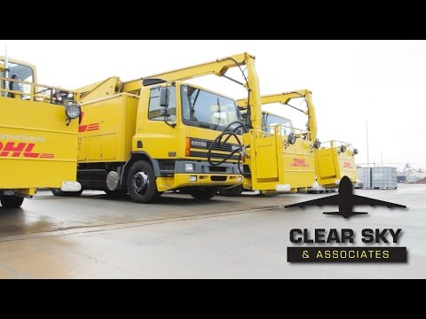 Clear Sky & Associates / De-Anti Icing Training Video