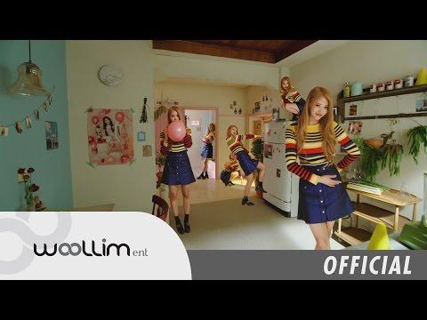 """러블리즈(Lovelyz) """"WoW!"""" Official MV"""
