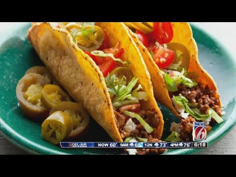 Lose weight with taco cleanse?