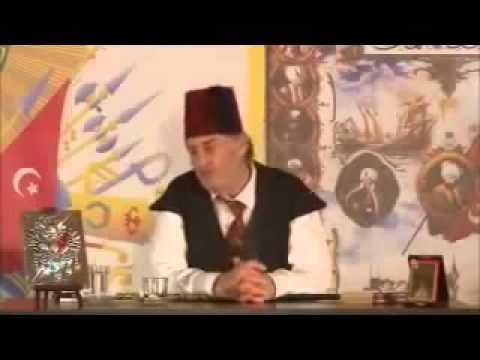 Bülent Ecevit'in Kıbrıs İhaneti - Üstad Kadir Mısıroğlu