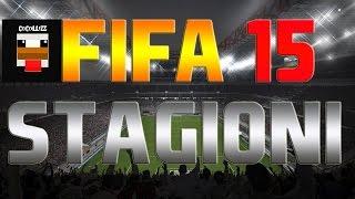 FIFA 15 - Stagioni Online - EP.1 - Il debutto!