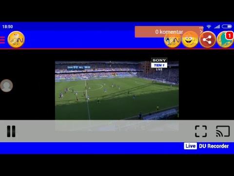 Samdoria Vs Ac Milan Live Streaming