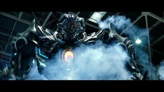 galvatron the last knight