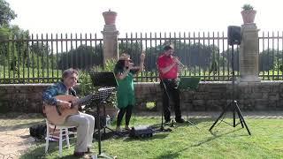 Canto de Ossanha - Musique Cocktail Bretagne