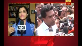 Kejriwal encourages those who support him in corrupt activities: Shazia Ilmi