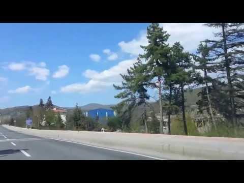 Ankara to Kizilcahaman