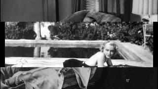 Carole Lombard Gable