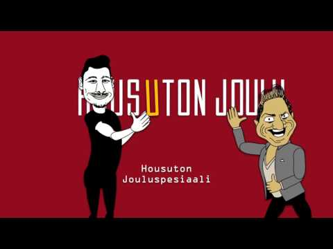 Housuton Inc. – Housuton Jouluspesiaali 2016