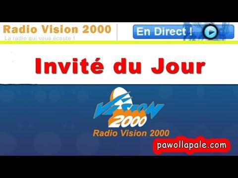 INVITÉ DU JOUR / Guichard Doré, Konseye espesyal Prezidan Jovenel ap depoze.. An-n koute-l