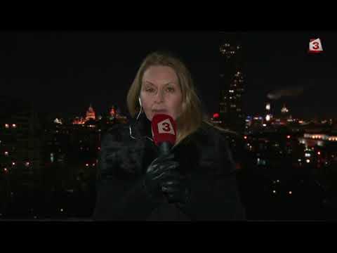 Беновска на живо от Москва: Путин беше преизбран за президент на Русия