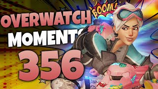 Overwatch Moments #356